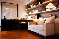 標籤: 勤美璞真 Corner Desk, Couch, Interior Design, Table, Furniture, Home Decor, Ideas, Corner Table, Nest Design