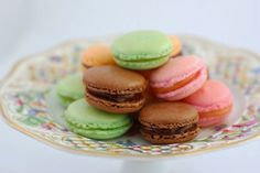 Did you know that March 20 is Macaron Day NYC? We're excited! Cannelle Patisserie is participating in Queens.