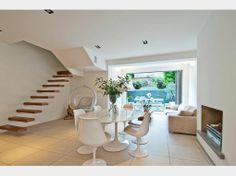 Full Refurbishment Islington N1 Kitchen, Tilling, Decorating. Staircase.
