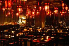 Shanghaitan   Gumpendorferstraße 9, 1060 Vienna  www.shanghaitan.at    next to you'll find Ramien bar - try this asian style bar in the basement!!!