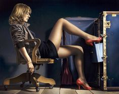 Paul Kelley | She looks relaxed. Now if only I could. | By: oldcarguy41 | Flickr - Photo Sharing!