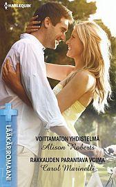 lataa / download VOITTAMATON YHDISTELMÄ / RAKKAUDEN PARANTAVA VOIMA epub mobi fb2 pdf – E-kirjasto