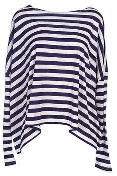 Just Add Sugar clothing Easy Throw On - Womens Tees - Birdsnest Online Shop