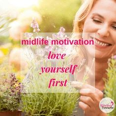 Love and why you should love yourself first. - Sue shared this post at #WednesdayAIM #LinkUp #BlogParty