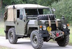 Defender 90, Land Rover Defender, My Dream Car, Dream Cars, Land Rover 88, Rescue Vehicles, Hot Rides, Military Equipment, Autos