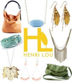 Henri Lou Collection Review