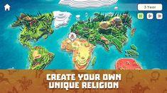 Các tôn giáo đã xuất hiện từ xa xưa, thậm chí từ khi nền văn minh được hình thành, tạo nên nhiều tín ngưỡng hư cấu. Hơn nữa, nhiều trò chơi nhìn thấy tiềm năng phát triển tôn giáo, vì vậy họ đã mô phỏng lại mọi thứ để mang lại cho người chơi cảm […] Bài viết Tải Religion Inc. Premium (Mod Mở khóa tính năng) 2021 đã xuất hiện đầu tiên vào ngày Mới Nhất - Trang download game Mod, Cheats, Hack, GiftCode miễn phí.