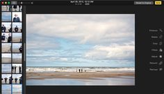 How to use the Adjust tools in Photos for OS X