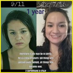 Everyone say congrats to Suzy! She looks like a different person.  www.sobernation.com