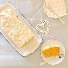 Zuckerfreier Möhrenkuchen, Rüblikuchen oder Karottenkuchen9
