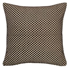 Buy Cassis John Lewis Mini Spot Cushion from our Cushions range at John Lewis & Partners. Free Delivery on orders over Living Room Cushions, Cushions Online, Bed Throws, Bean Bag, Cushion Covers, John Lewis, Steel, Purple, Mini