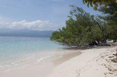 Gili Meno, a beautiful paradise