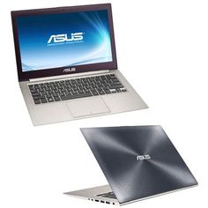 """UX32A-DB51;Silver Aluminum 13.3"""""""" HD (1366*768) Intel i5-3317 (1.7Ghz) 4G DDR3 Intel HD Graphics 500GB (W/ 24GB SSD reserved for Instant On);Windows 7 Home Premium 802.11AGN + WIDI CMOS HD Bluetooth 4.0 48W Micro HDMI USB to LAN mini VGA to VGA sleeve Backlit KB.. Shop now: https://www.zenithmart.us/Laptops-and-Notebooks-s/1847.htm"""