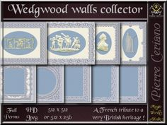 The Wedgwood Collector