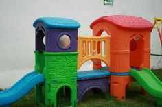Salon infantil  perikin