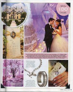 Kevin & Danielle Jonas Wedding