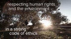 #Natuzzi è la certezza di un acquisto certificato dagli standard #ISO 14001 per il rispetto dell' #ambiente e ISO 9001 per la #qualità. Inoltre, l'azienda si è dotata di un #codice #etico, rispettato anche dai suoi fornitori, che tutela il lavoro e le persone.