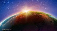 Vesmír má mnoho udivujících způsobů, jak přivést ty správné lidi na správné místo.   ProNáladu.cz Ascension Symptoms, Northern Lights, Nature, Travel, Karma, Diabetes, Astrology, Psychology, Naturaleza