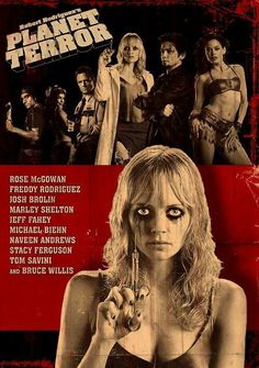 Planet terror #movie