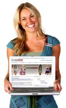 swap clothes online clothing exchange