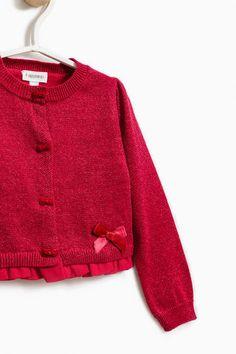 Scaldacuore tricot puro cotone | OVS