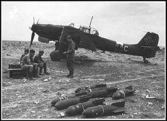 Aviação em Floripa: Luftwaffe em fotos raras