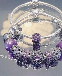 PANDORA #pandorapassion #JewelryPandora