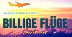 Billige Flüge im Internet Buchen und Finden Flugtipps Skyscanner Momondo - http://flashpacking4life.de/category/reisetipps/billige-fluege-buchen/