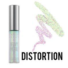 Urban Decay Heavy Metal Glitter Eyeliner in Distortion  RV: $20