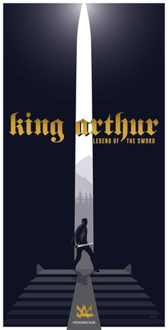 King Arthur: Legend of the Sword / Knights of the Roundtable: King Arthur (2017)