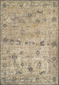 Antiquity Rug Collection AQ1 3x5