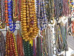 bead market...