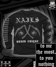 487c75d71bed 41 Best Metal Apparel images
