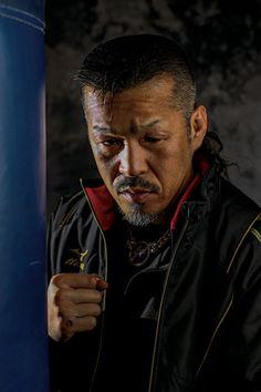 辰吉丈一郎「人生において、好きなことは一つでいい。僕の取り柄はボクシングしかない」