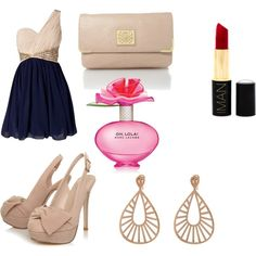 party outfits, created by #tabitaf on #polyvore. #fashion