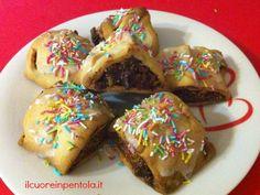 Buccellati Siciliani - Ricette buccellati siciliani con foto