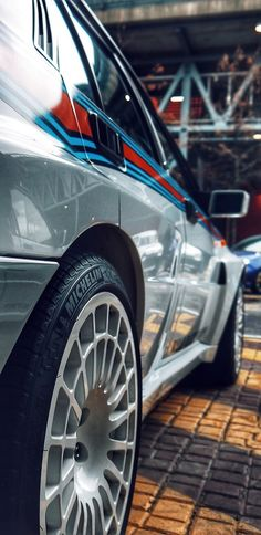 Hatchback Cars, Martini Racing, Lancia Delta, Top Cars, Rally Car, Concept Cars, Cars And Motorcycles, Vintage Cars, Classic Cars