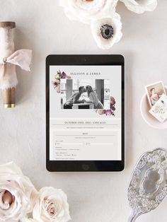 All about Low Waste Wedding - Southern Romance Wedding Website Free Wedding Invitations, Engagement Invitations, Wedding Rsvp, Shower Invitations, Our Wedding, Rsvp Website, Wedding Website, Free Website, Chalkboard Wedding