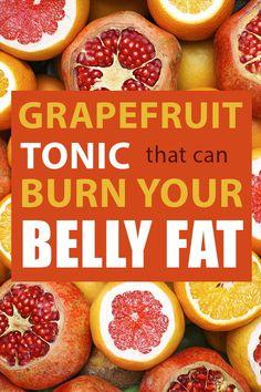 Grapefruit Tonic Drink That Can Burn Your Belly Fat Health Benefits Of Grapefruit, Lemon Benefits, Grapefruit Diet, Homemade Air Freshener, Natural Air Freshener, Homemade Cleaning Products, Natural Cleaning Products, Health And Nutrition, Health And Wellness