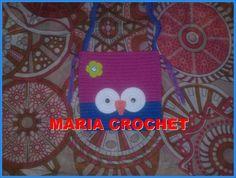 CROCHET BAG FOR KIDS