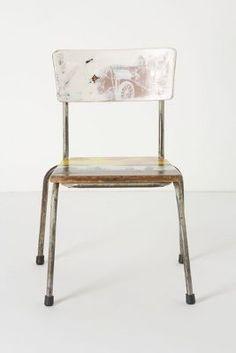 Artista Lesson Chair, Faint Memory