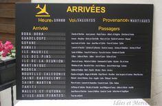 plan_de_table_voyage_tableau_affichage_aeroport_-_idees_et_merveilles Plane, Billboard, Board, Airplane, Planes, Aircraft