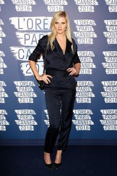 Cannes Film Festival 2016 // Lara Stone