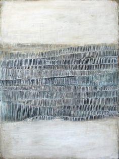 > BREAKING WAVES, by Karine Leger