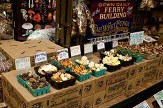 Saturday's Farmer's Market