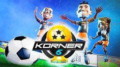 Korner 5 – darmowa piłkarska gra MOBA