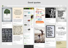 Pinterest – Zeitfresser oder nützliches Tool?