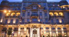 Hochzeitslocation in Österreich - Austria Trend Parkhotel Schönbrunn