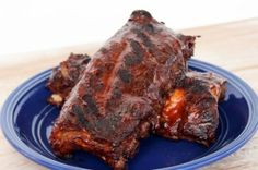 Crockpot BBQ ribs by malinda