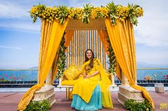 17 Brides Who Wore the Prettiest Suits for their Wedding Ceremonies   ShaadiSaga